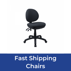 fast shipping chairs